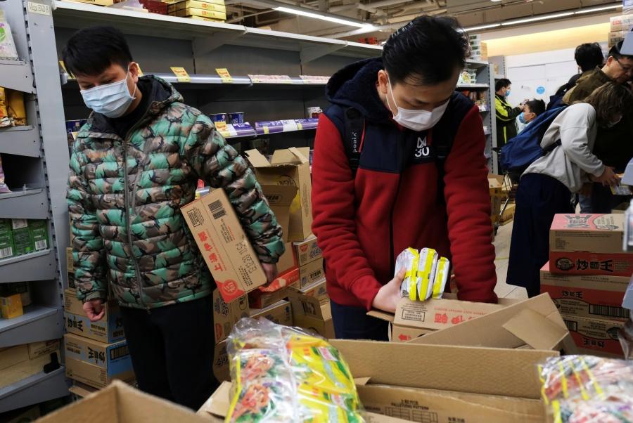 FMI dice que es muy pronto para cuantificar el impacto económico del virus de Wuhan