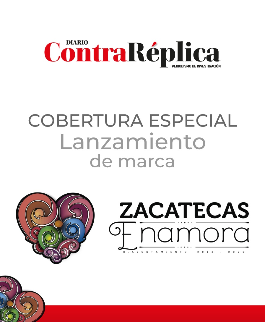 Minuto a minuto: Presentación la marca turística Zacatecas Enamora
