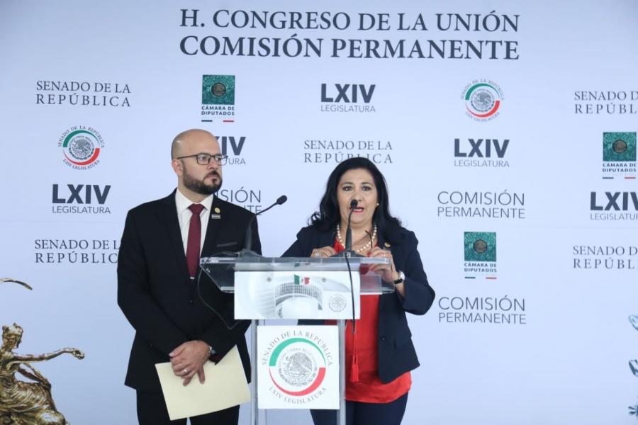 Diputados de Morena, piden investigar a fondo a implicados por manejo de lavado de dinero en la empresa Libertad Servicios Financieros
