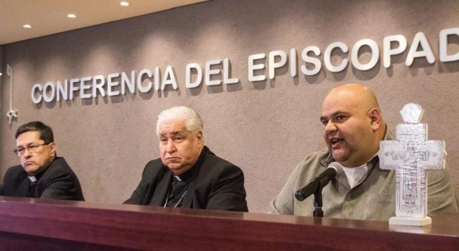 Obispos solicitan que se elimine la prescripción del delito de abuso sexual