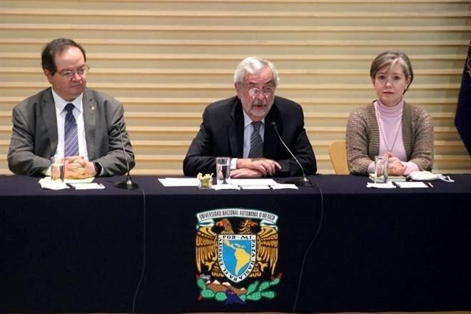 A quienes pretenden violentar y desestabilizar a la UNAM, no lo conseguirán: Graue