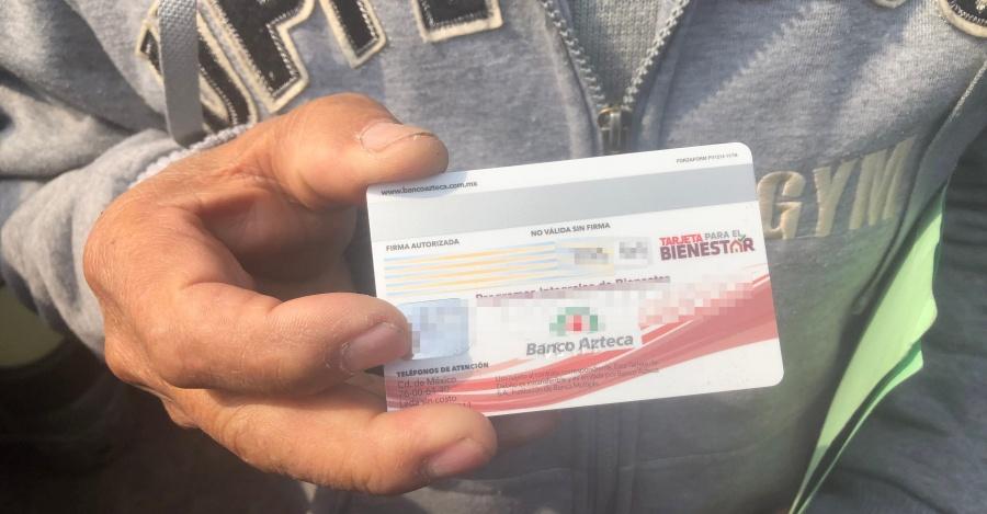 Bienestar Azteca la app de pago de becas de la BJ