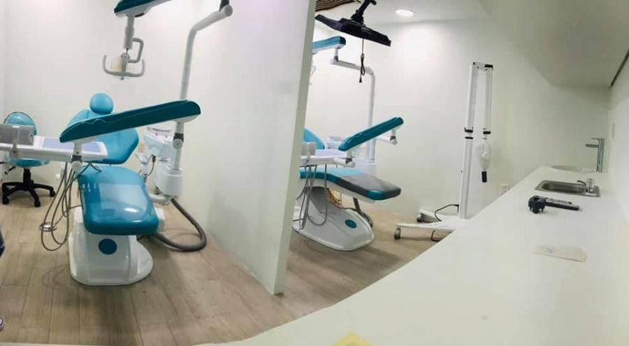 El Gobierno Federal pide suspender servicios dentales durante la contingencia por el Covid-19