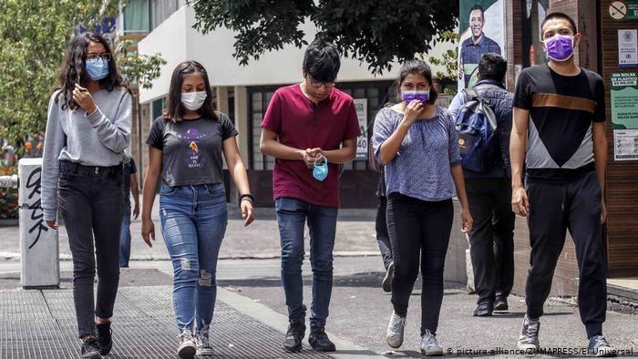 Menores de 20 años son menos susceptibles de contraer nuevo coronavirus