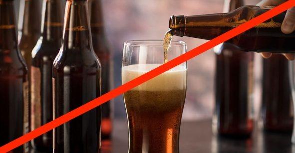 Valle de México suspende venta de bebidas alcohólicas por pandemia