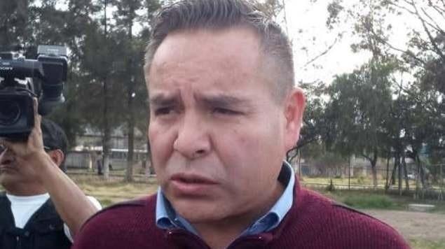 Declaran a alcalde de Valle de Chalco con muerte cerebral