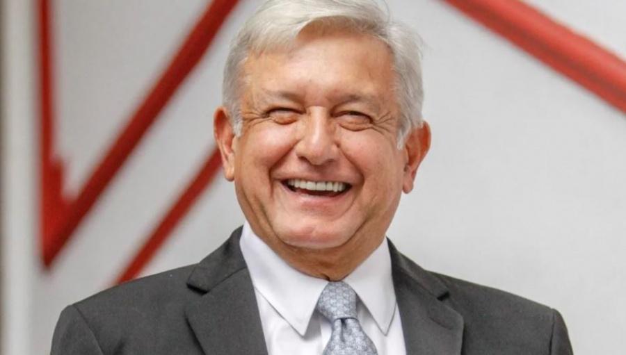 Figuras políticas felicitan a AMLO por su cumpleaños 67