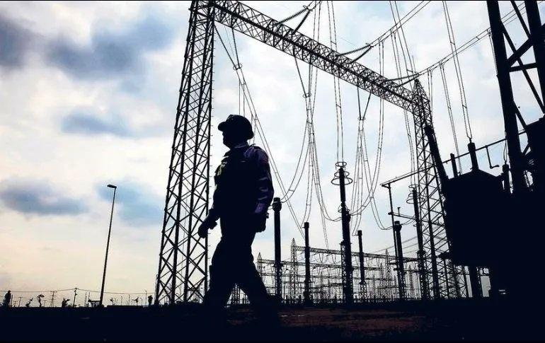 AMLO contempla reforma energetica para rescatar CFE y Pemex