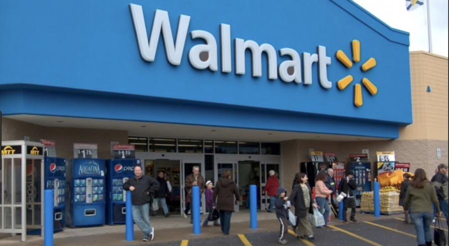 Walmart toma medidas contra el tabaco
