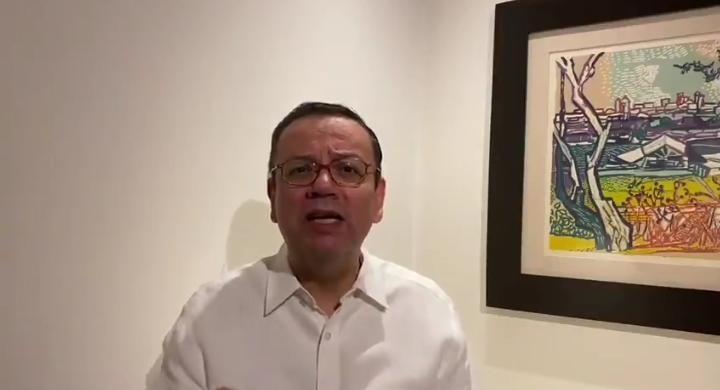 """""""Lambisconería pura"""", le dicen que sí a AMLO en todo: Germán Martínez"""
