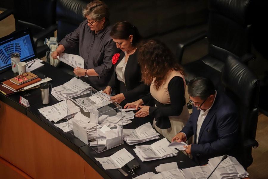 Aplaza Senado elección de ombudsman