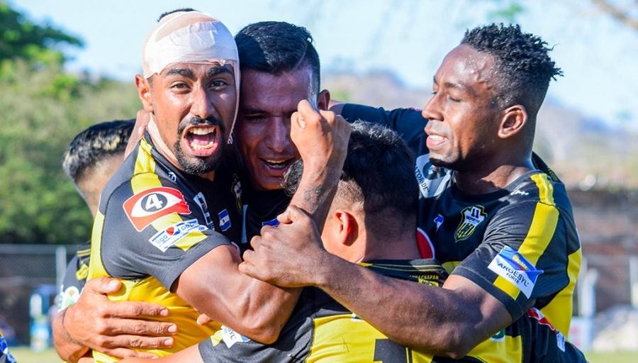 Fútbol: Primer lugar de Salvador queda campeón; Celestes piden lo mismo para el Cruz Azul