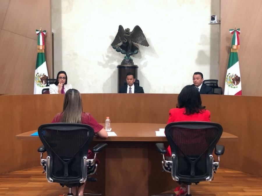 Confirman elección en San Salvador Cuauhtenco, Milpa Alta