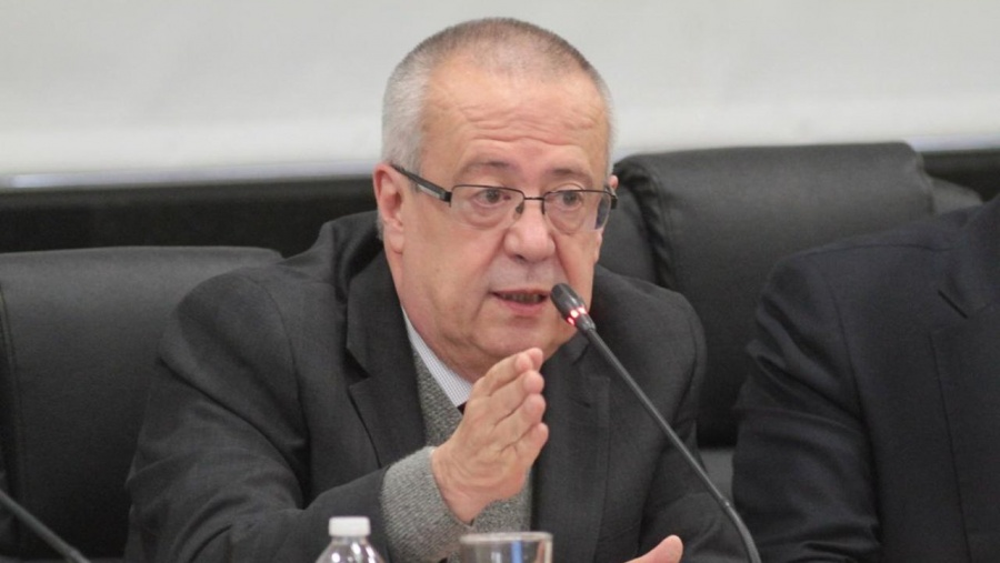 SHCP presenta ante Fiscalía 28 denuncias por lavado de dinero