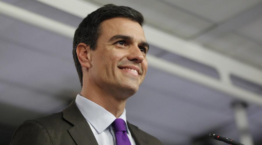 Pide Presidente español prorrogar estado de alarma hasta el 26 de abril