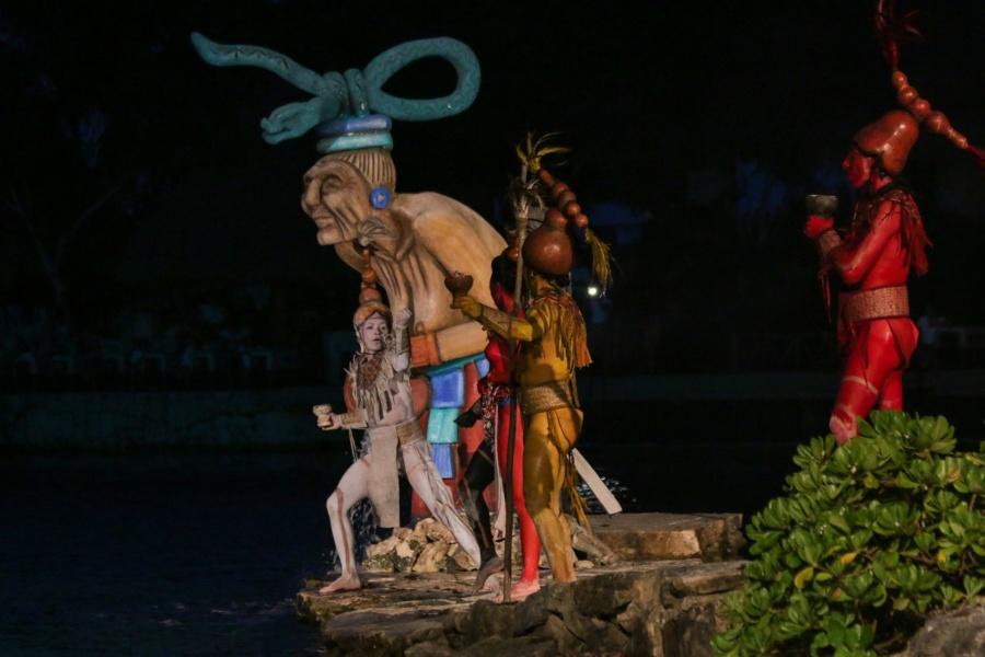 """Conferencia """"El origen de la civilización maya"""" por Takeshi Inomata"""