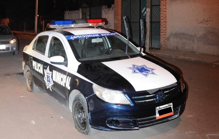 Detienen a tres policías mexiquenses por secuestro