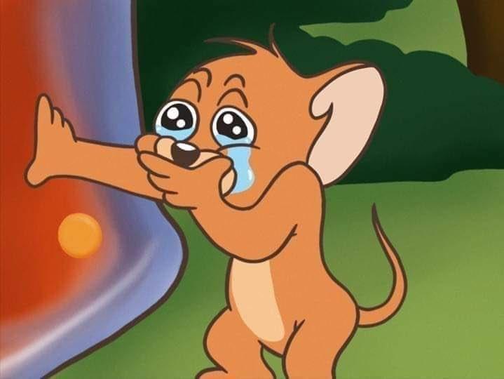 Meme de Jerry llorando, ¿de dónde salió?