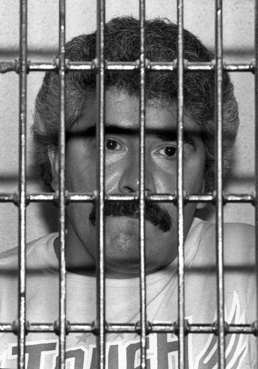 EU busca incautar bienes de Rafael Caro Quintero