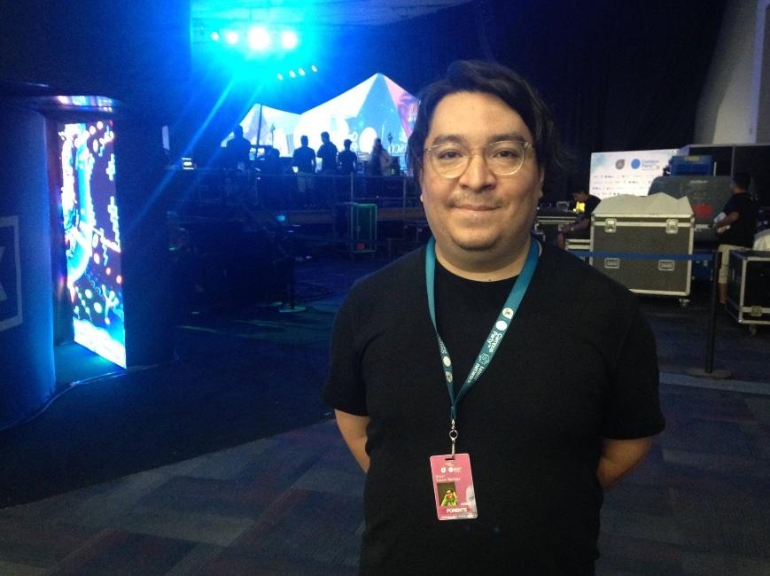 "Muere por COVID-19, Óscar Yasser ""Akira"", fundador de Atomix"