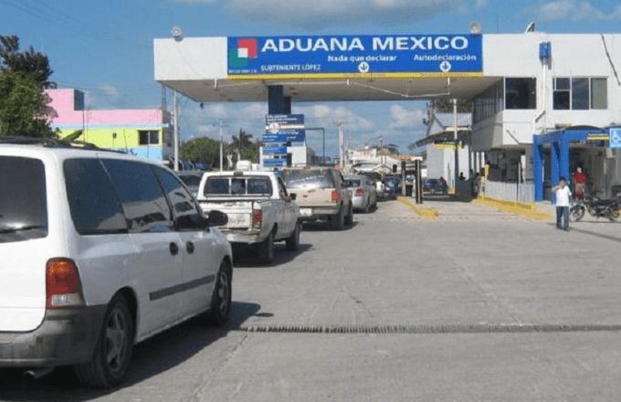 Combate a la corrupción en las aduanas del país el objetivo de la UIF