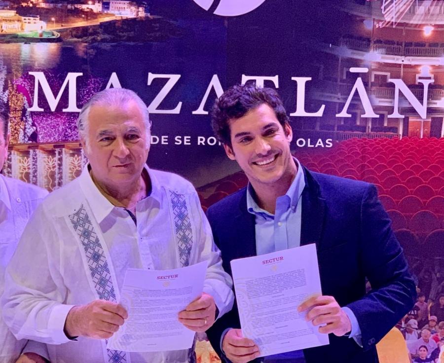 México va por crecimiento en el turismo lésbico-gay