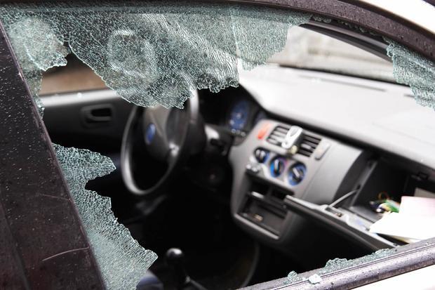 Alza de 35.68 por ciento en robo de autos en la CDMX
