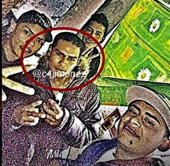 """Luis """"N"""", agresor de periodista, fue trasladado al Reclusorio Sur"""