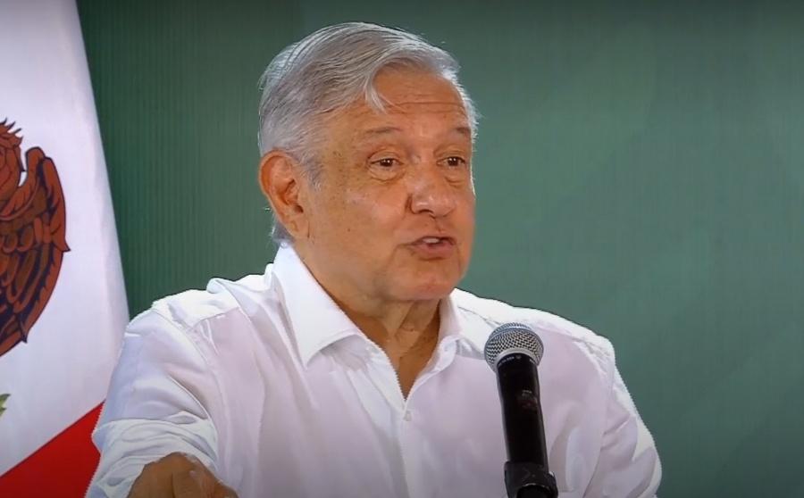 Aún con caso Lozoya, AMLO insiste en consulta ciudadana para juzgar expresidentes