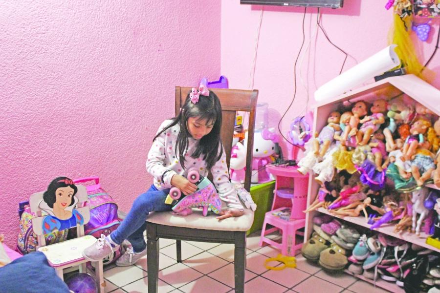 Petra hará un viaje más para recordar a la soldadera mexicana que le dio nombre