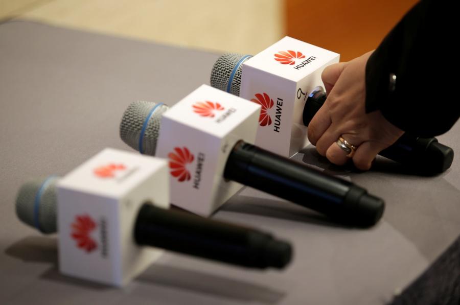 Huawei asegura ilegalidad en la ley de defensa de EEUU