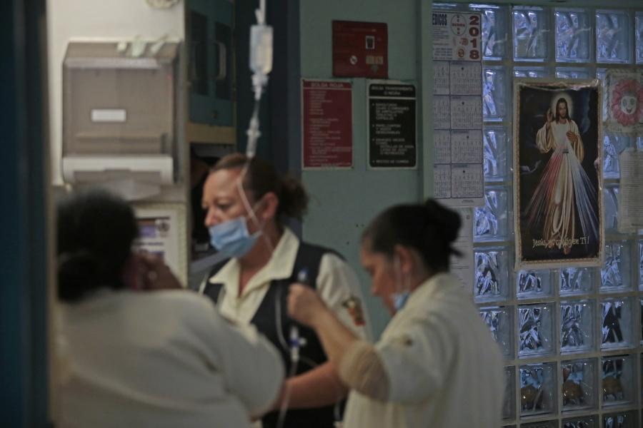 Estiman que mueran 13 millones de personas por cáncer en 2030