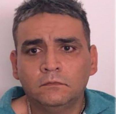 """Capturan a """"El Vaca"""" en Tlahuac, presunto actor intelectual de atentado a Harfuch"""