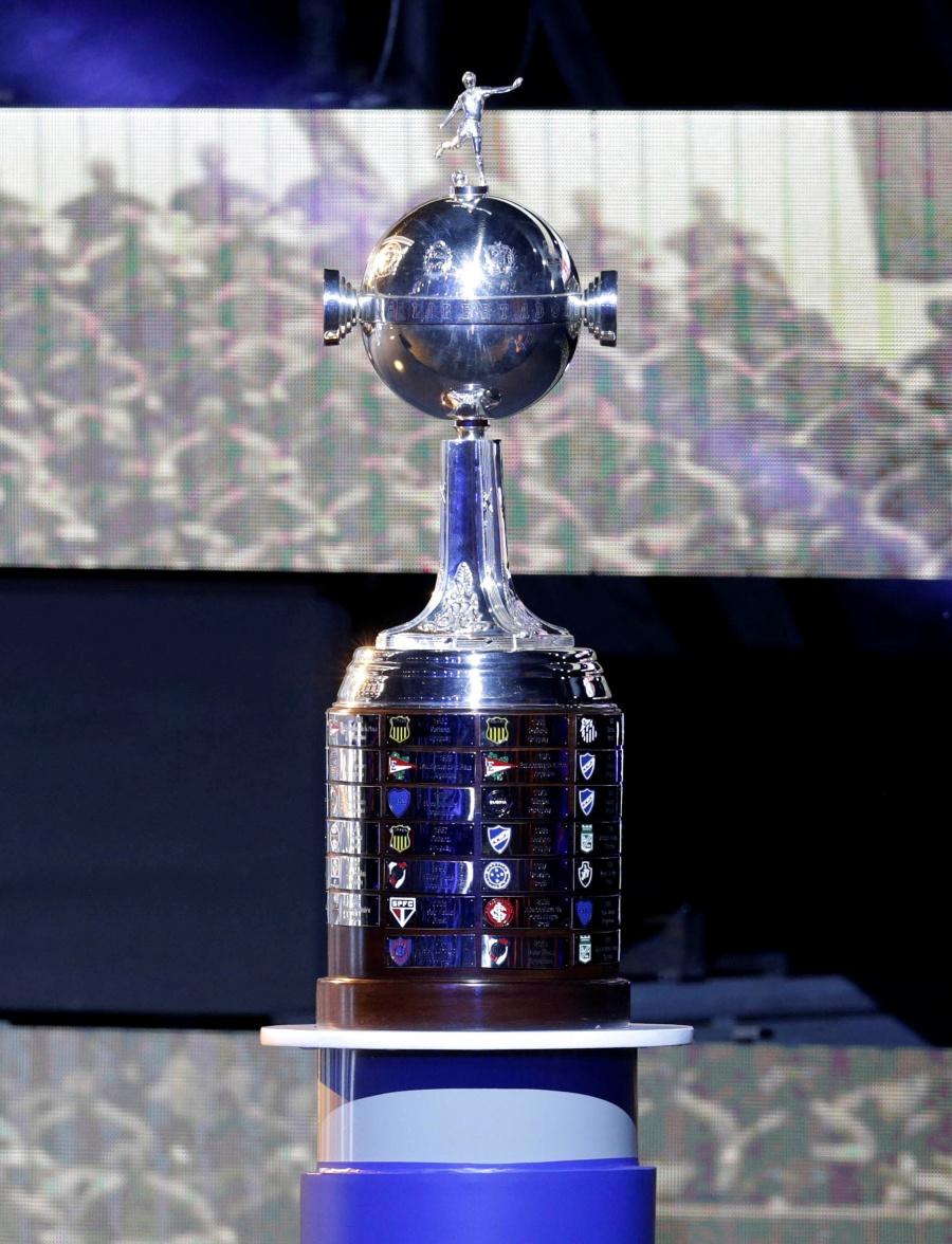 Final de la Copa Libertadores se jugará en Perú