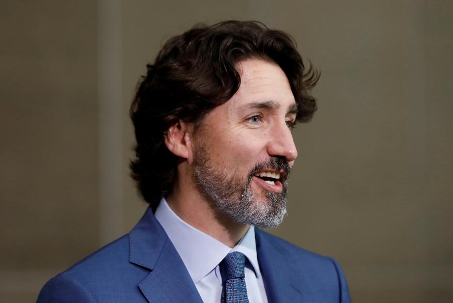 Trudeau busca acelerar cambios en las fuerzasa policiacas de Canadá
