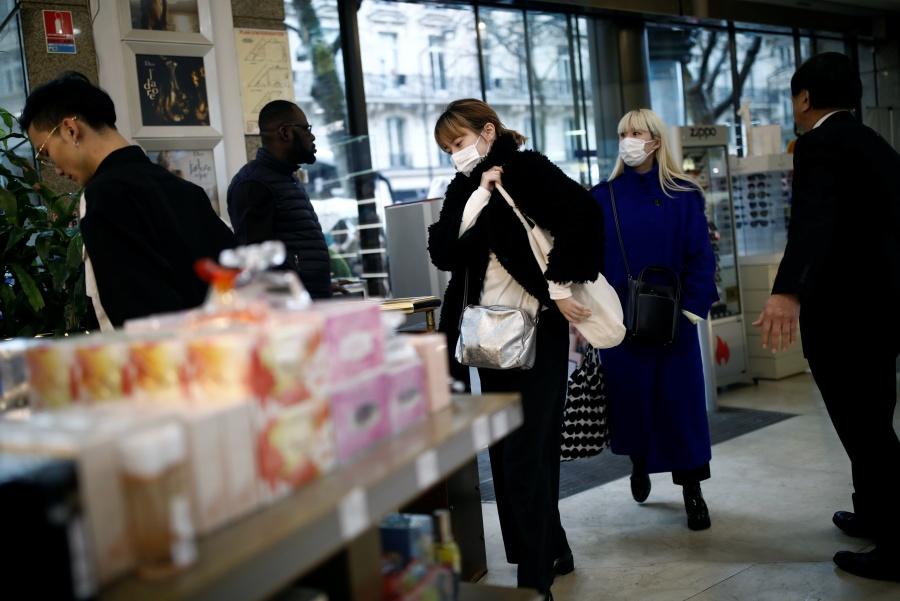 Piden expertos se declare emergencia global por coronavirus