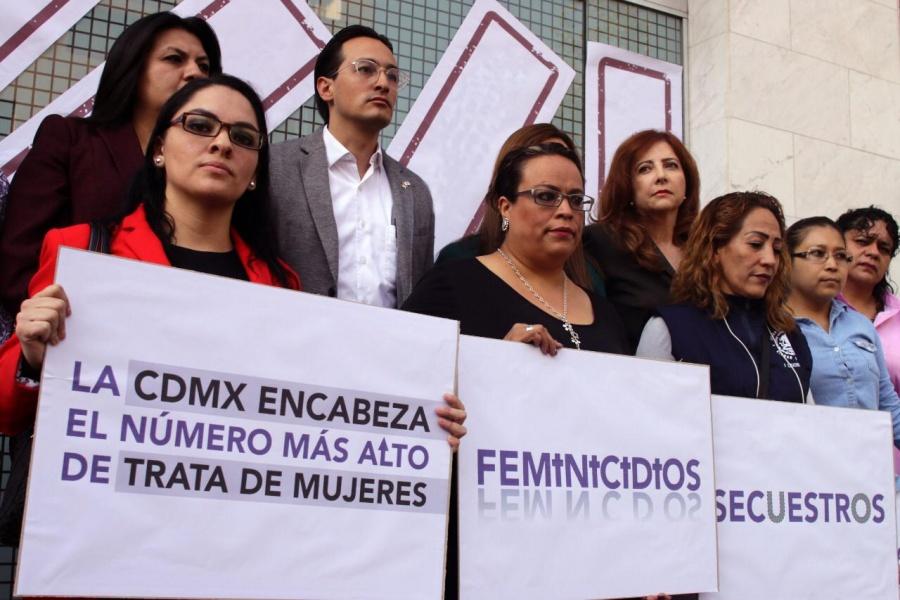 Presidente del PAN aplaude la renovación de SeMUJERES pero considera que los costos fueron altos