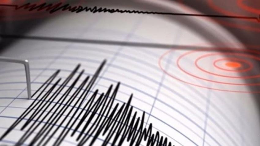 Se registra sismo de 4.8 esta madrugada en Matías Romero, Oaxaca