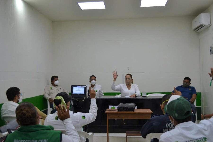 Un municipio de Veracruz multará a quien desacate medidas sanitarias por Covid-19