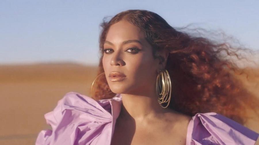 'Spirit' de Beyonce será parte del soundtrack de El Rey León