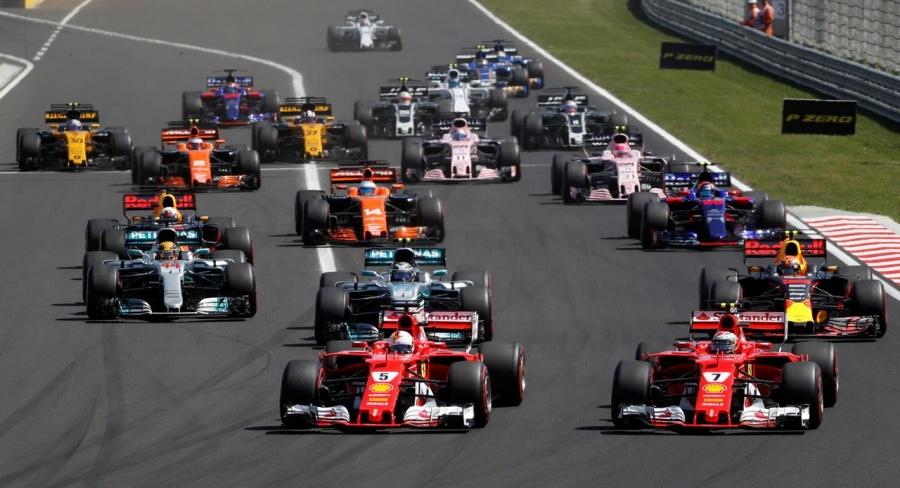 Organizadores del GP de Italia niegan cancelación
