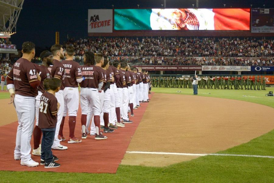 Cancelados los juegos de la MLB en México y Puerto Rico