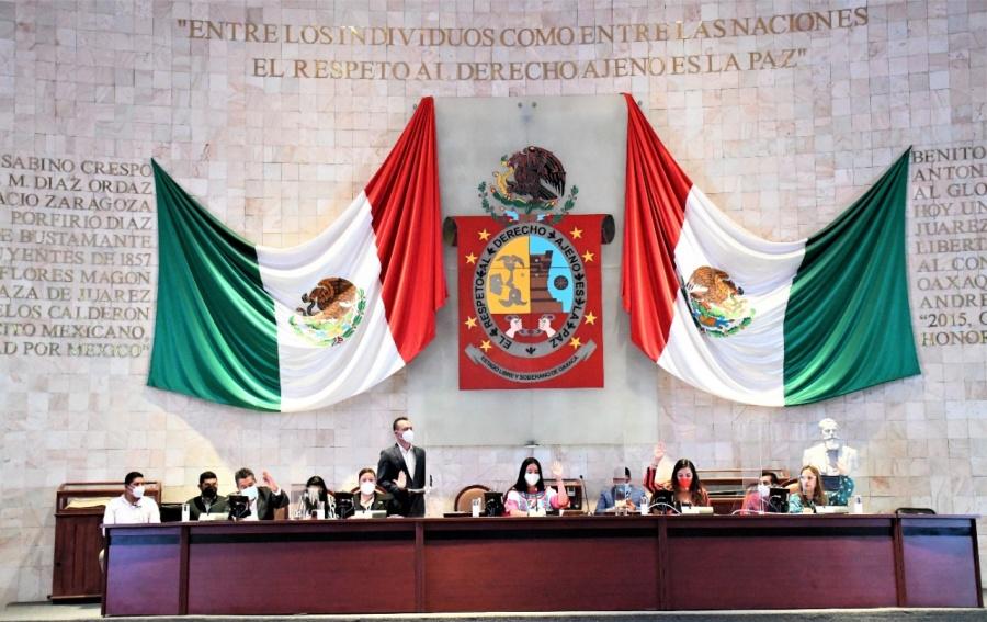 Diputada de Oaxaca propone reconocer identidad transexual a partir de los 12 años