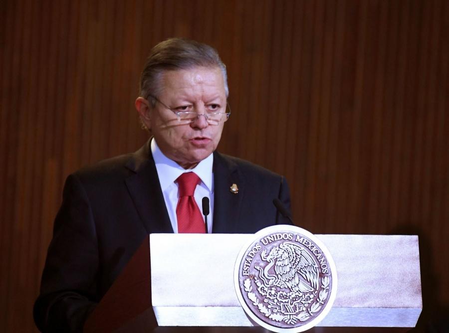 LEY BONILLA, GRAN FRAUDE A LA CONSTITUCIÓN: PRESIDENTE DE SCJN