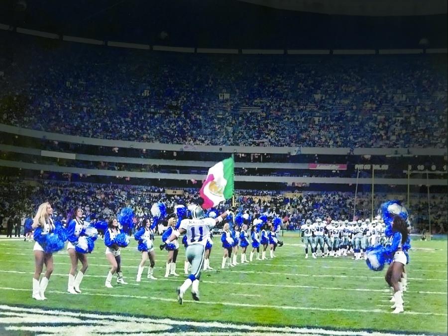 Alarcón debe llegar sin presión a Dallas; está en un proceso: Marco Martos