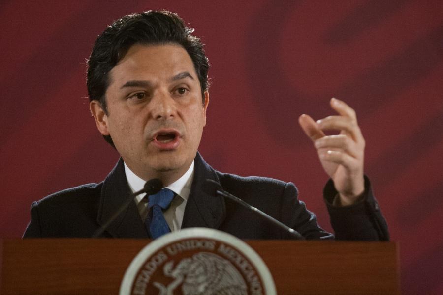 Ejerció IMSS 94% del presupuesto en el primer trimestre: Zoé Robledo