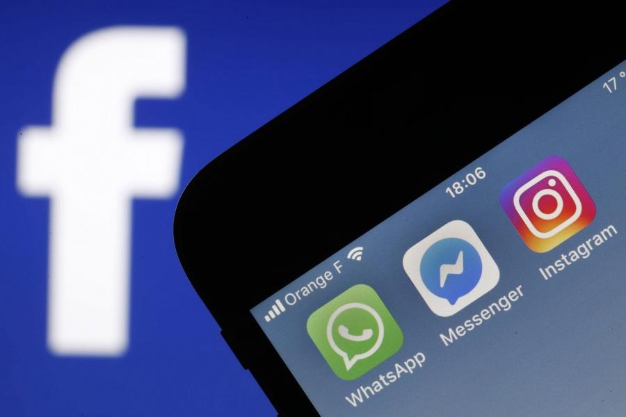 ¿Por qué falló Facebook, WhatsApp e Instagram?