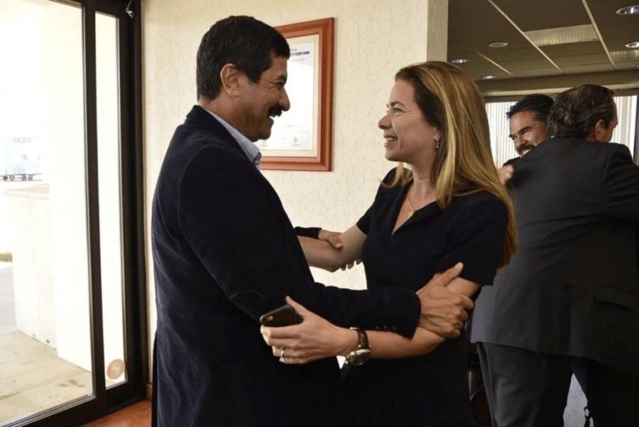 Estado de Chihuahua va contra Profeco por señalamientos falsos contra Alejandra de la Vega