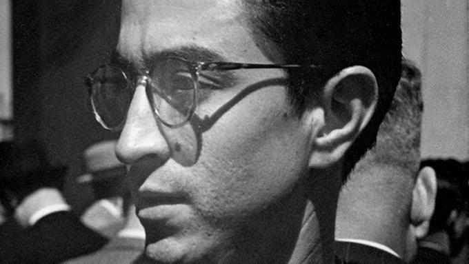 Efraín Huerta, el gran poeta de la Ciudad de México