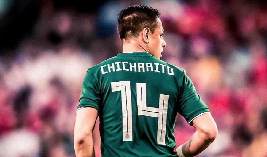"""Intentan robar casa de """"Chicharito"""" Hernández durante juego en Sevilla"""